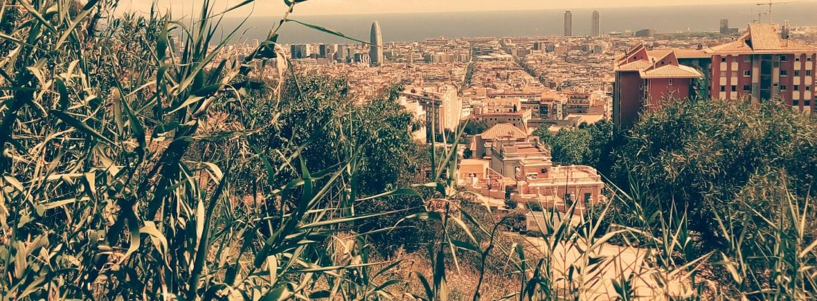 Home Sweet Home Barcelona Dentro 360º