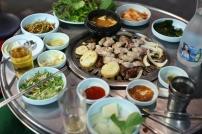 Famous Korean BBQ
